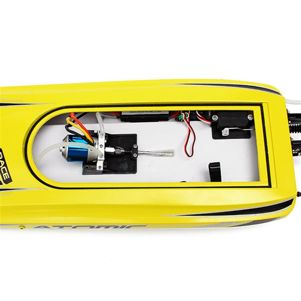 rc-boats Volantex V792-4 70cm ATOMIC 2.4G Brushless RTR 60km/h Boat RC1160191 3