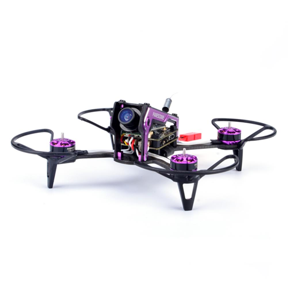fpv-racing-drones AWESOME MINI F100 100MM FPV Racing RC Drone ARF Omnibus F3 OSD 5.8G 25mW Blheli_S 10A 600TVL Camera RC1171652 1
