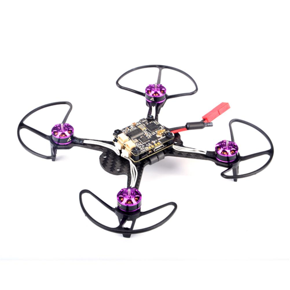 fpv-racing-drones AWESOME MINI F100 100MM FPV Racing RC Drone ARF Omnibus F3 OSD 5.8G 25mW Blheli_S 10A 600TVL Camera RC1171652 5