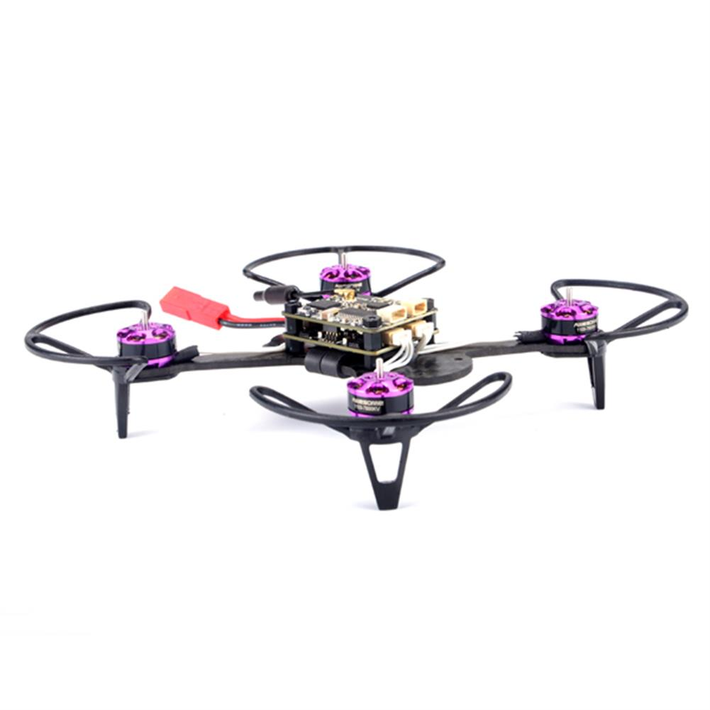 fpv-racing-drones AWESOME MINI F100 100MM FPV Racing RC Drone ARF Omnibus F3 OSD 5.8G 25mW Blheli_S 10A 600TVL Camera RC1171652 6