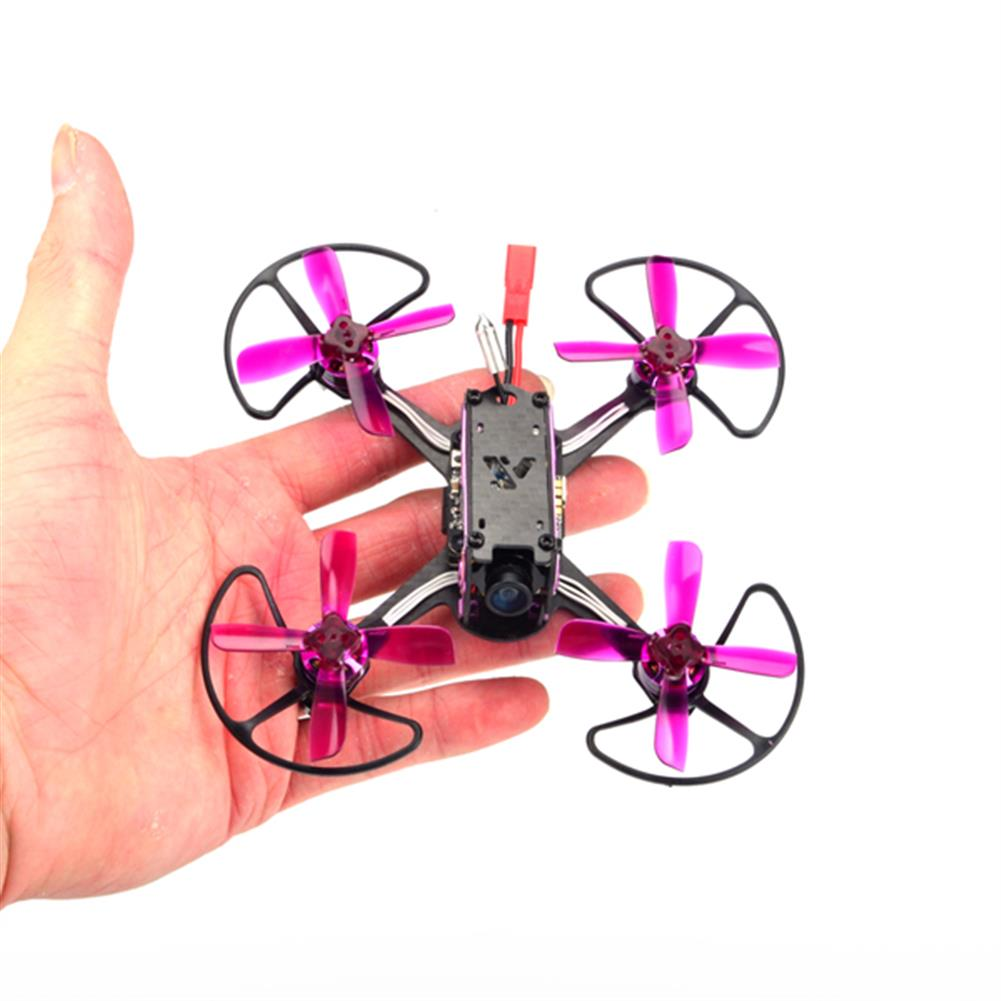 fpv-racing-drones AWESOME MINI F100 100MM FPV Racing RC Drone ARF Omnibus F3 OSD 5.8G 25mW Blheli_S 10A 600TVL Camera RC1171652 7