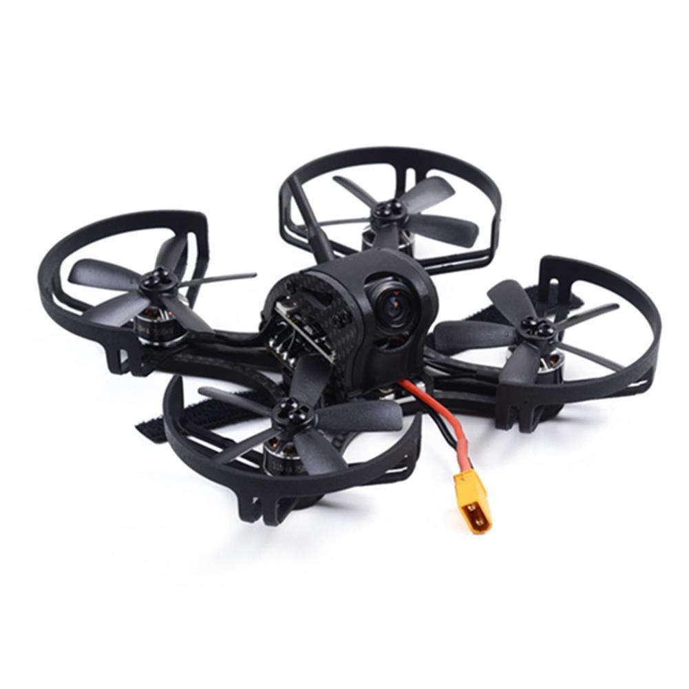fpv-racing-drones GOFLY-RC Falcon CP90 95mm Mini FPV Racing RC Drone w/ Omnibus F3 OSD 5.8G 25MW 48CH 700TVL CMOS Cam RC1187733