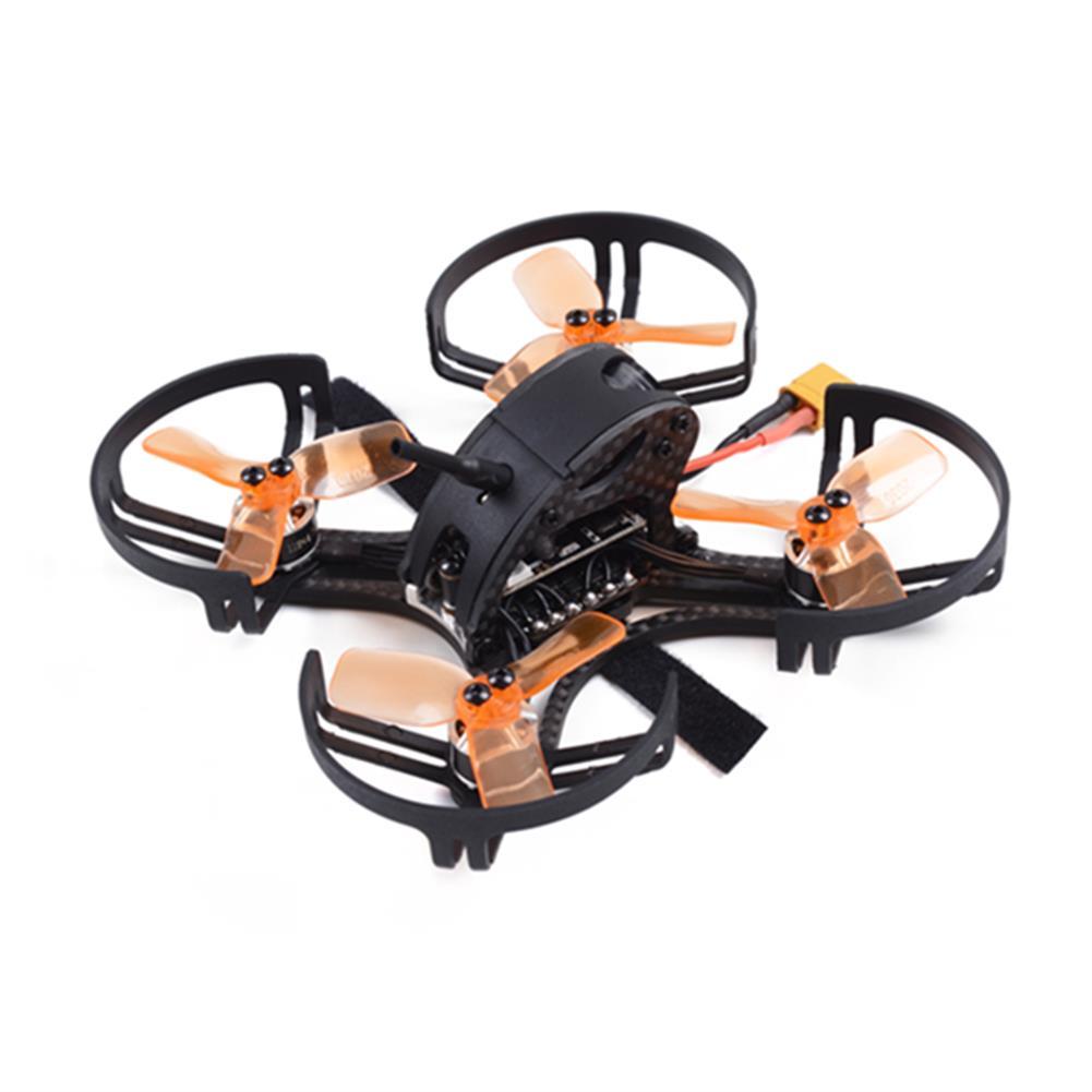 fpv-racing-drones GOFLY-RC Falcon CP90 95mm Mini FPV Racing RC Drone w/ Omnibus F3 OSD 5.8G 25MW 48CH 700TVL CMOS Cam RC1187733 2