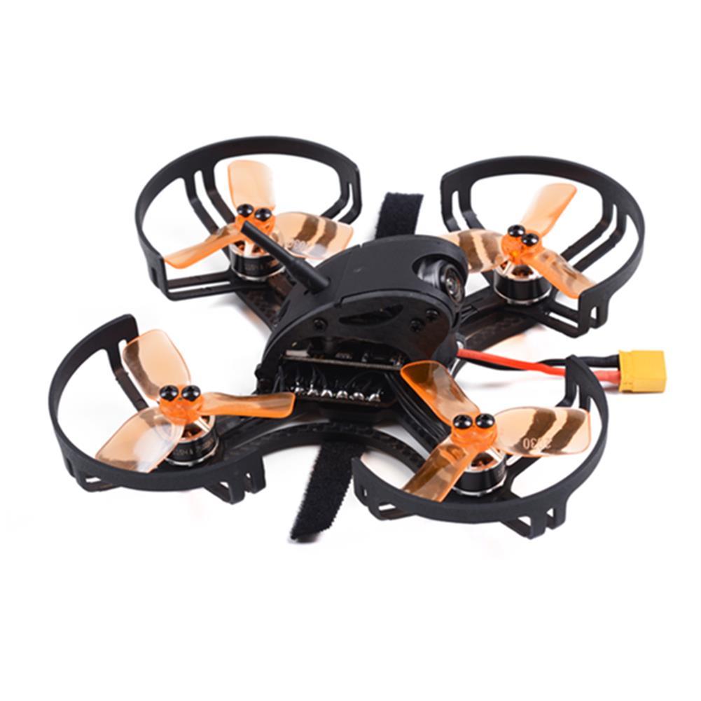 fpv-racing-drones GOFLY-RC Falcon CP90 95mm Mini FPV Racing RC Drone w/ Omnibus F3 OSD 5.8G 25MW 48CH 700TVL CMOS Cam RC1187733 3