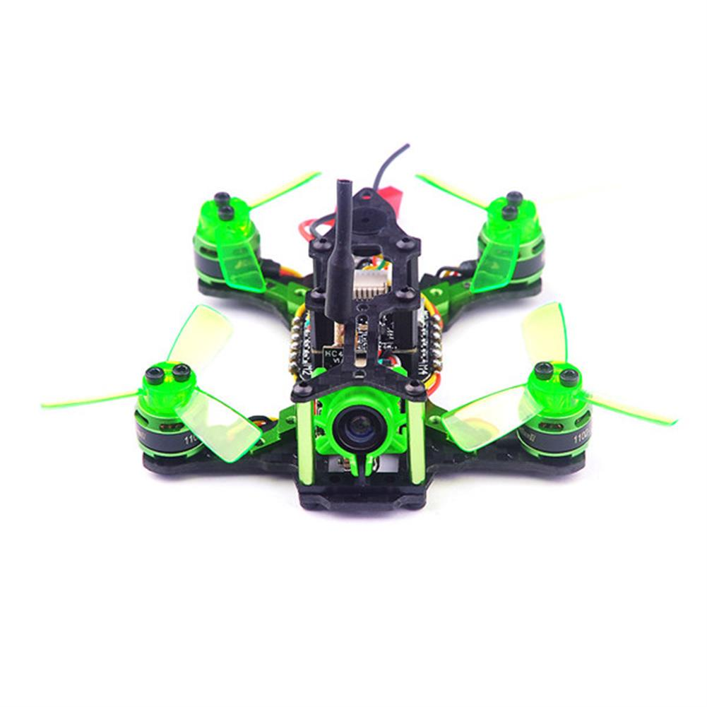 fpv-racing-drones Happymodel Mantis85 85mm RC FPV Racing Drone RTF w/ Supers_F4 6A BLHELI_S 5.8G 25MW 48CH 600TVL RC1221699 1