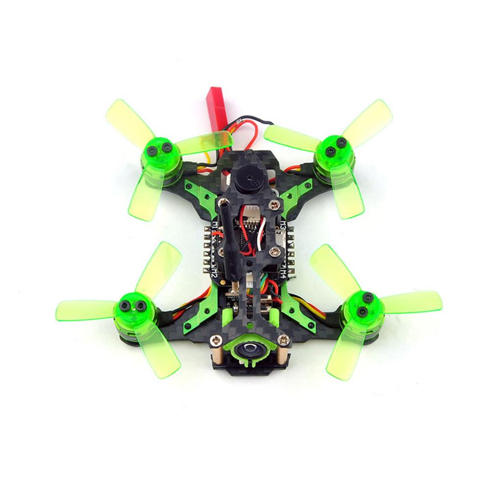 fpv-racing-drones Happymodel Mantis85 85mm RC FPV Racing Drone RTF w/ Supers_F4 6A BLHELI_S 5.8G 25MW 48CH 600TVL RC1221699 4