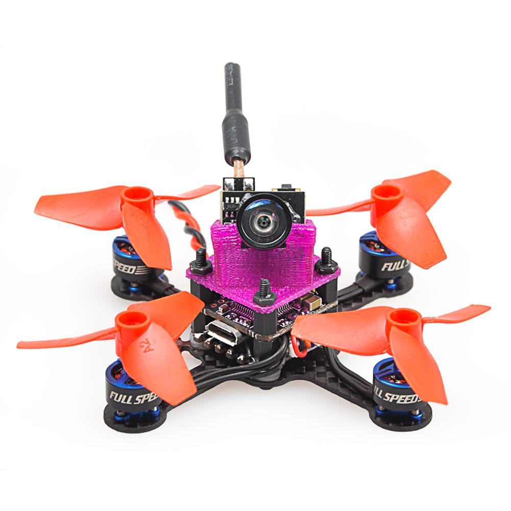 fpv-racing-drones Full Speed Beebee-66 LITE RC Drone FPV Racer ARF Omnibus F3 OSD 5.8G 40CH 4 In 1 6A Blheli_S ESC 1S RC1239529 1