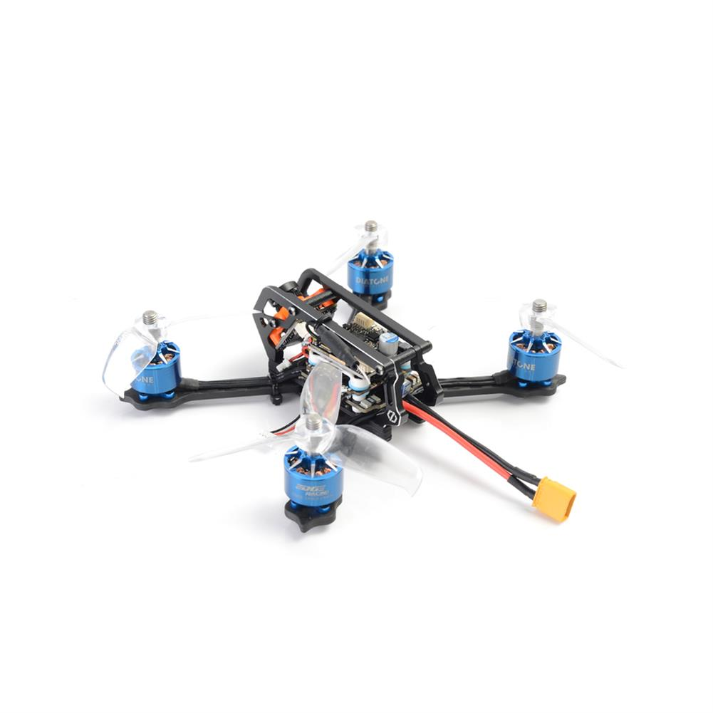 fpv-racing-drones Diatone 2018 GT-M3 Normal X 130mm RC Drone FPV Racing F4 OSD TBS VTX Runcam Micro Swift Cam 25A PNP RC1240960 5