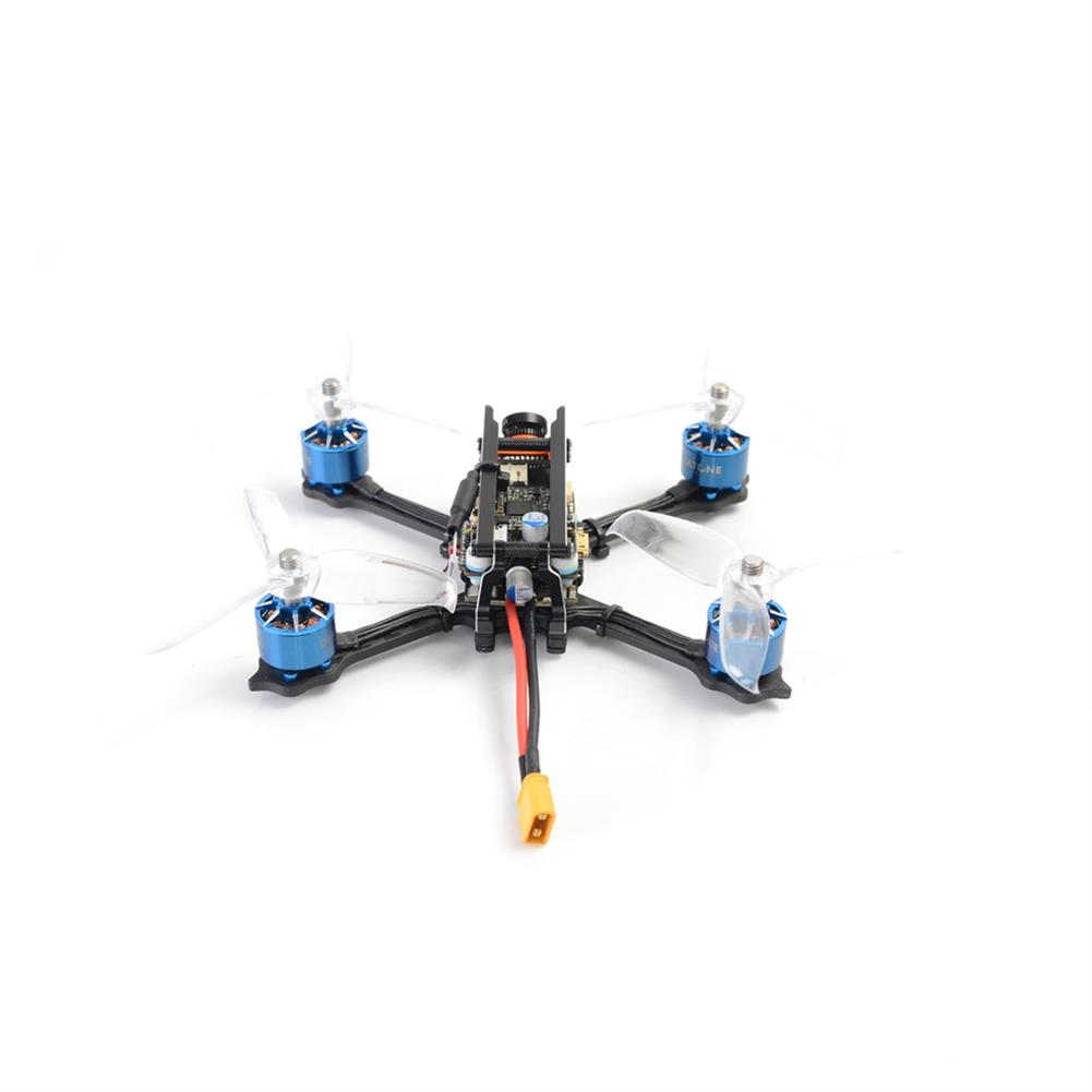 fpv-racing-drones Diatone 2018 GT-M3 Normal X 130mm RC Drone FPV Racing F4 OSD TBS VTX Runcam Micro Swift Cam 25A PNP RC1240960 6