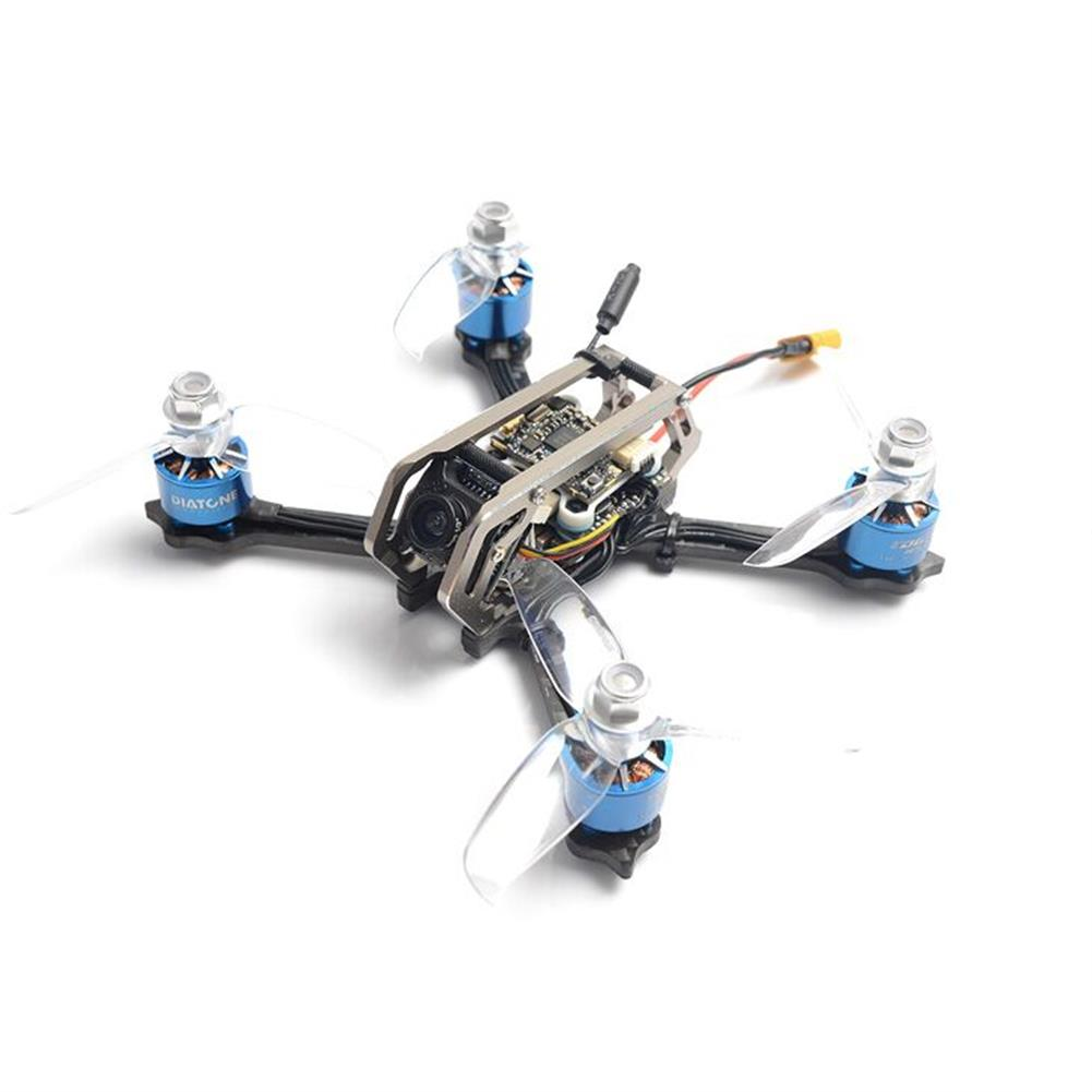fpv-racing-drones Diatone 2018 GT-M3 Normal X 130mm RC Drone FPV Racing F4 OSD TBS VTX Runcam Micro Swift Cam 25A PNP RC1240960 8