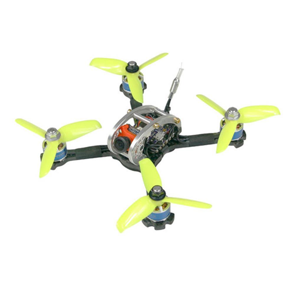 fpv-racing-drones KINGKONG/LDARC FPV EGG PRO 138mm RC FPV Racing Drone PNP W/ F4 4in1 20A 25mW/100mW 16CH CCD600 CAM RC1244674