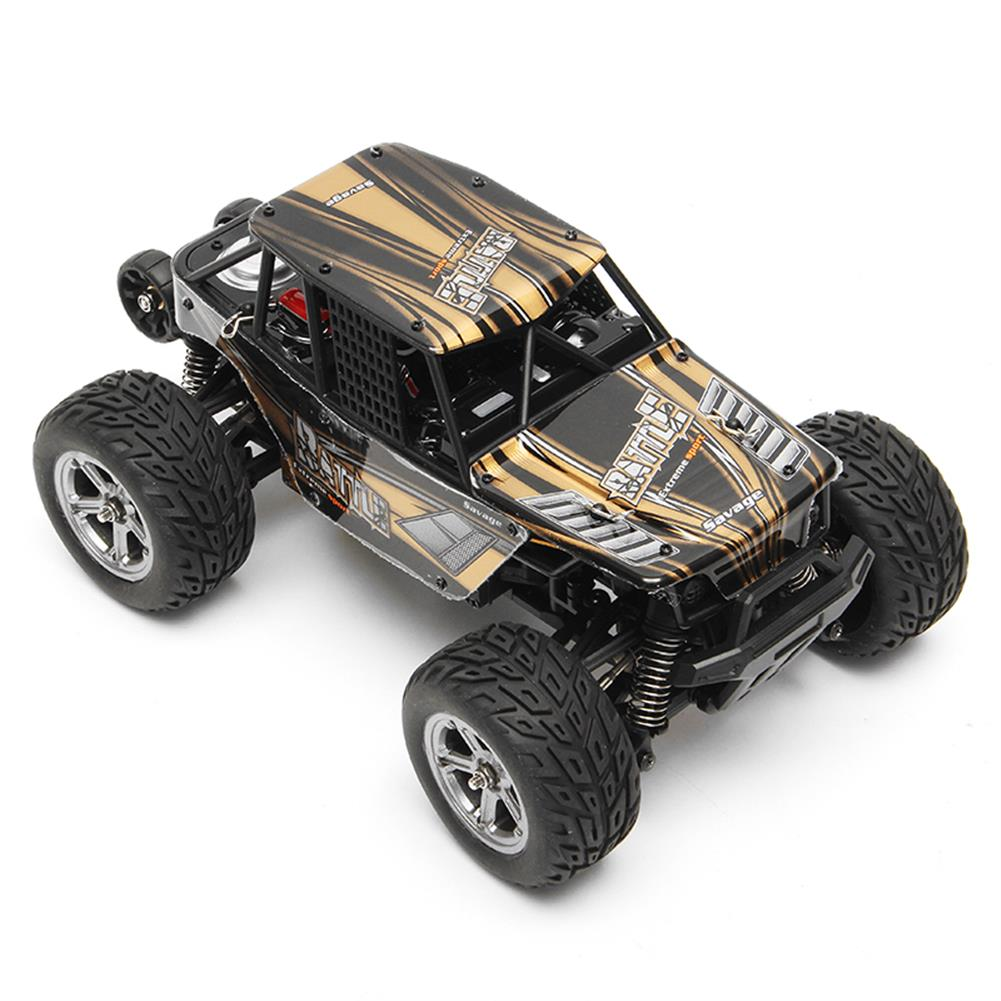 rc-cars WLtoys 20409 1:20 RC Car 2.4G 4WD Remote Control Truck RC1251146