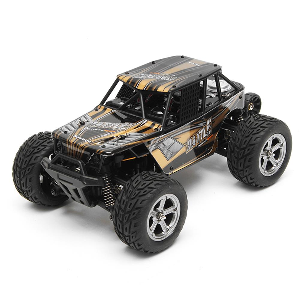 rc-cars WLtoys 20409 1:20 RC Car 2.4G 4WD Remote Control Truck RC1251146 1
