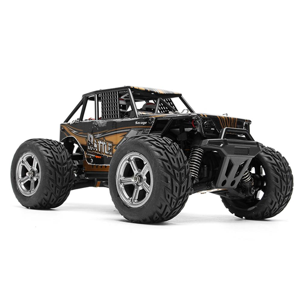 rc-cars WLtoys 20409 1:20 RC Car 2.4G 4WD Remote Control Truck RC1251146 2