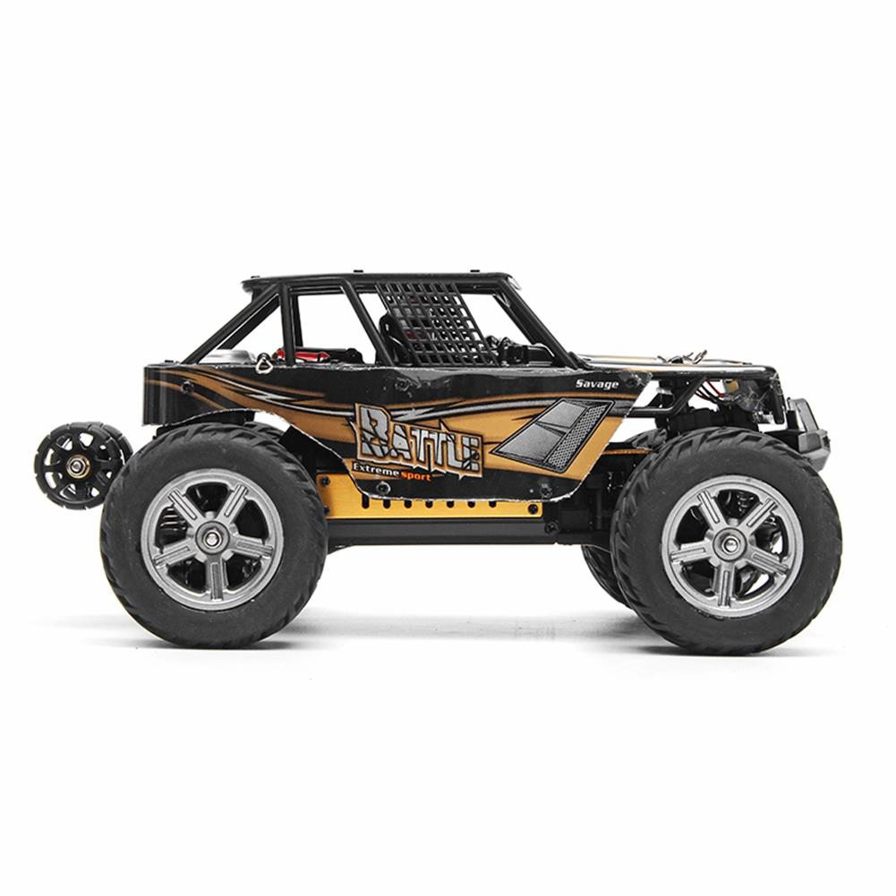 rc-cars WLtoys 20409 1:20 RC Car 2.4G 4WD Remote Control Truck RC1251146 3