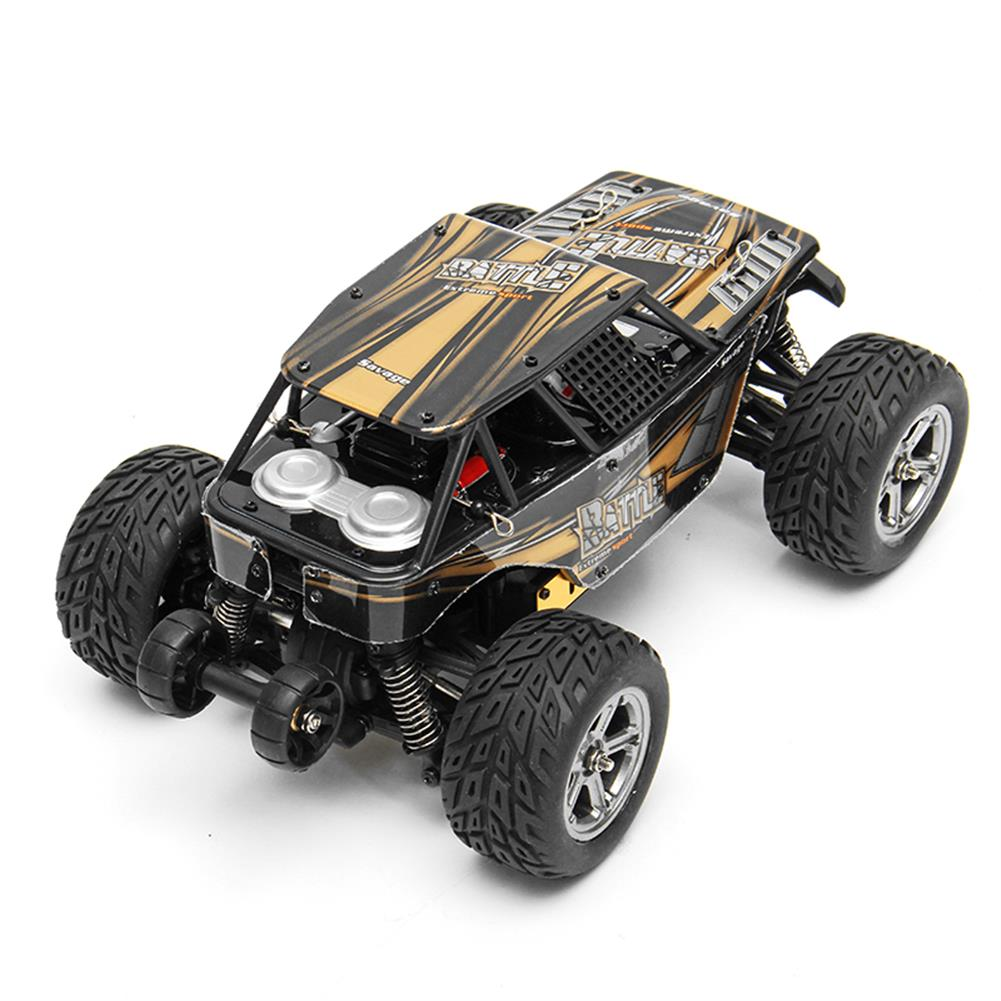 rc-cars WLtoys 20409 1:20 RC Car 2.4G 4WD Remote Control Truck RC1251146 5
