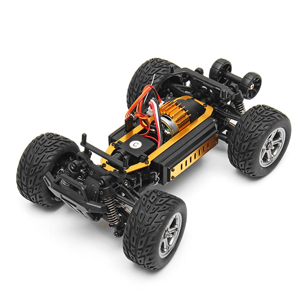 rc-cars WLtoys 20409 1:20 RC Car 2.4G 4WD Remote Control Truck RC1251146 6