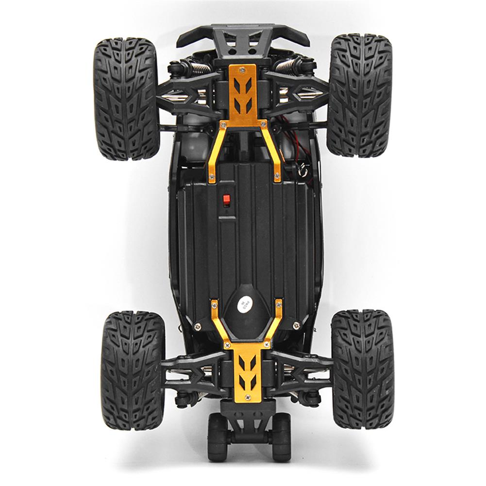 rc-cars WLtoys 20409 1:20 RC Car 2.4G 4WD Remote Control Truck RC1251146 9