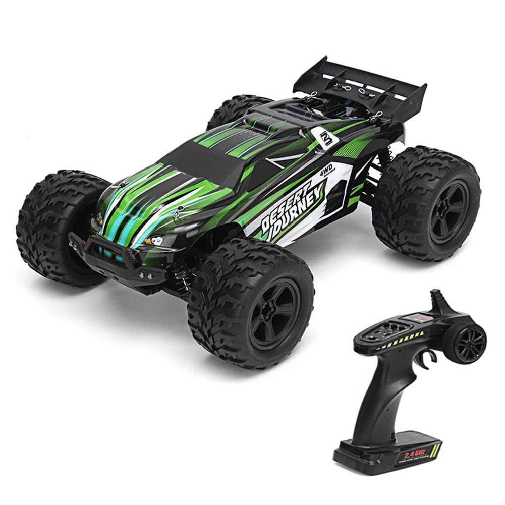 rc-cars PXtoys 9202 2.4G 1/12 Scale 4WD High Speed 40km/h Cross Country Semi Truck RC Car Truck RC1251985