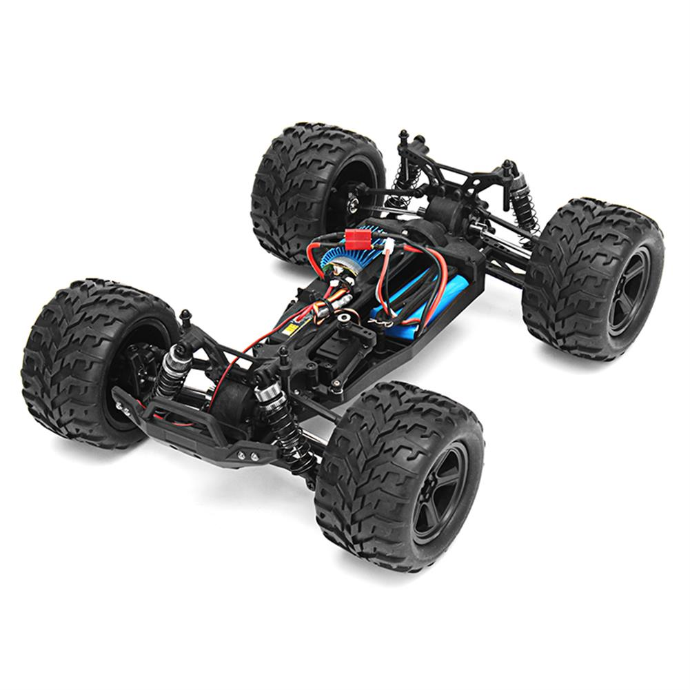 rc-cars PXtoys 9202 2.4G 1/12 Scale 4WD High Speed 40km/h Cross Country Semi Truck RC Car Truck RC1251985 5