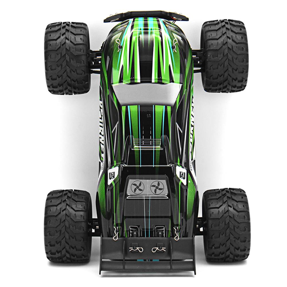 rc-cars PXtoys 9202 2.4G 1/12 Scale 4WD High Speed 40km/h Cross Country Semi Truck RC Car Truck RC1251985 8