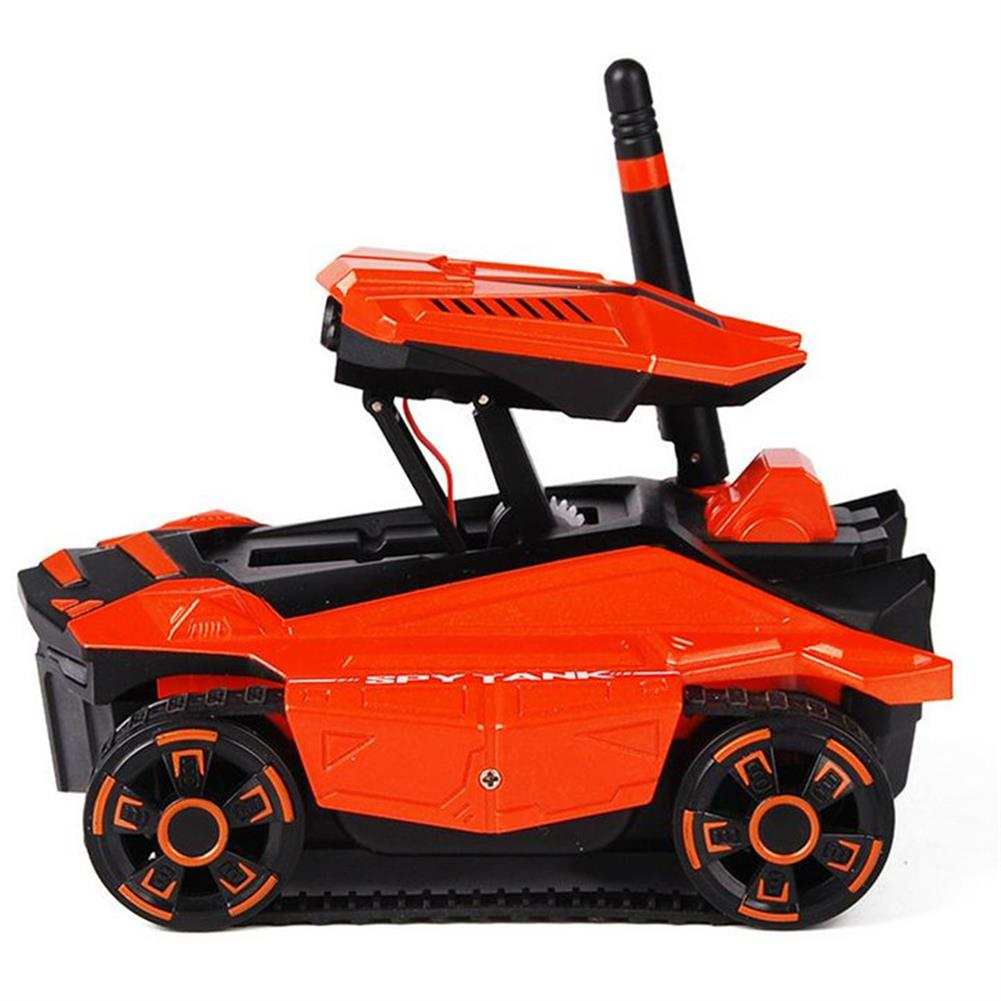 rc-cars RC Car Tank YD-211 Wifi FPV 0.3MP App Remote Control Toy Phone Controlled Robot Toys RC1252847 3