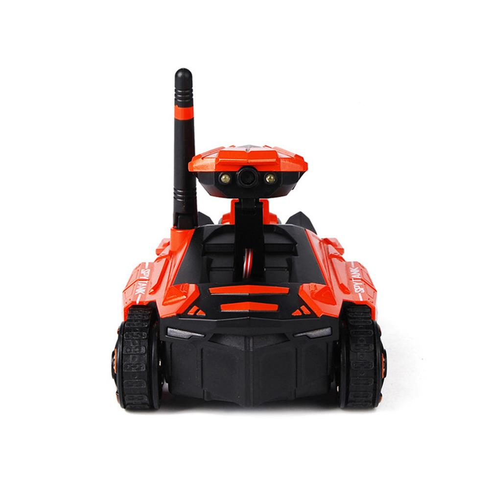 rc-cars RC Car Tank YD-211 Wifi FPV 0.3MP App Remote Control Toy Phone Controlled Robot Toys RC1252847 6