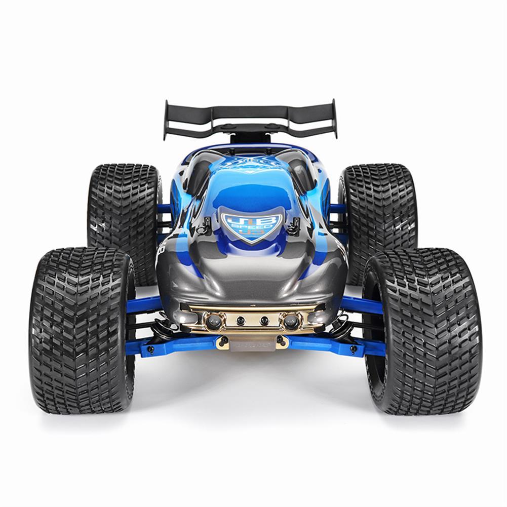 rc-cars JLB Racing 1/10 J3 Speed 120A Truggy RC Car Truck RTR RC1254201 4