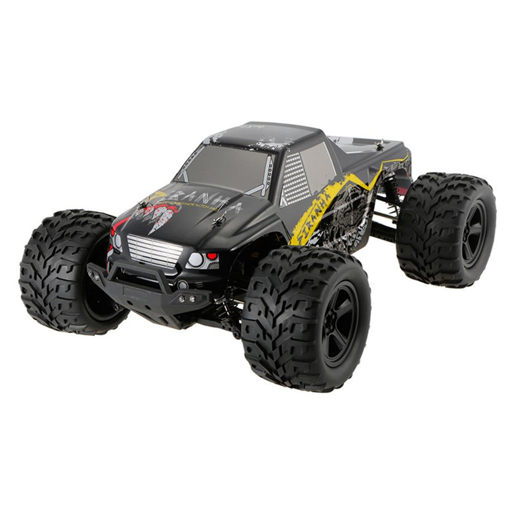 rc-cars PXtoys 9200 1/12 2.4G 4WD 40KM/H Electric RC Car Pick-up Off-Road Vehicle Toys RTR RC1254683 1
