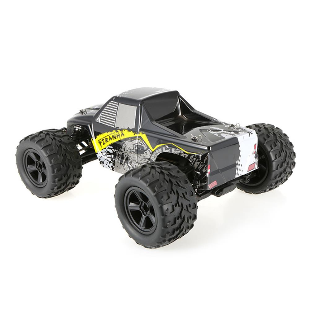 rc-cars PXtoys 9200 1/12 2.4G 4WD 40KM/H Electric RC Car Pick-up Off-Road Vehicle Toys RTR RC1254683 2