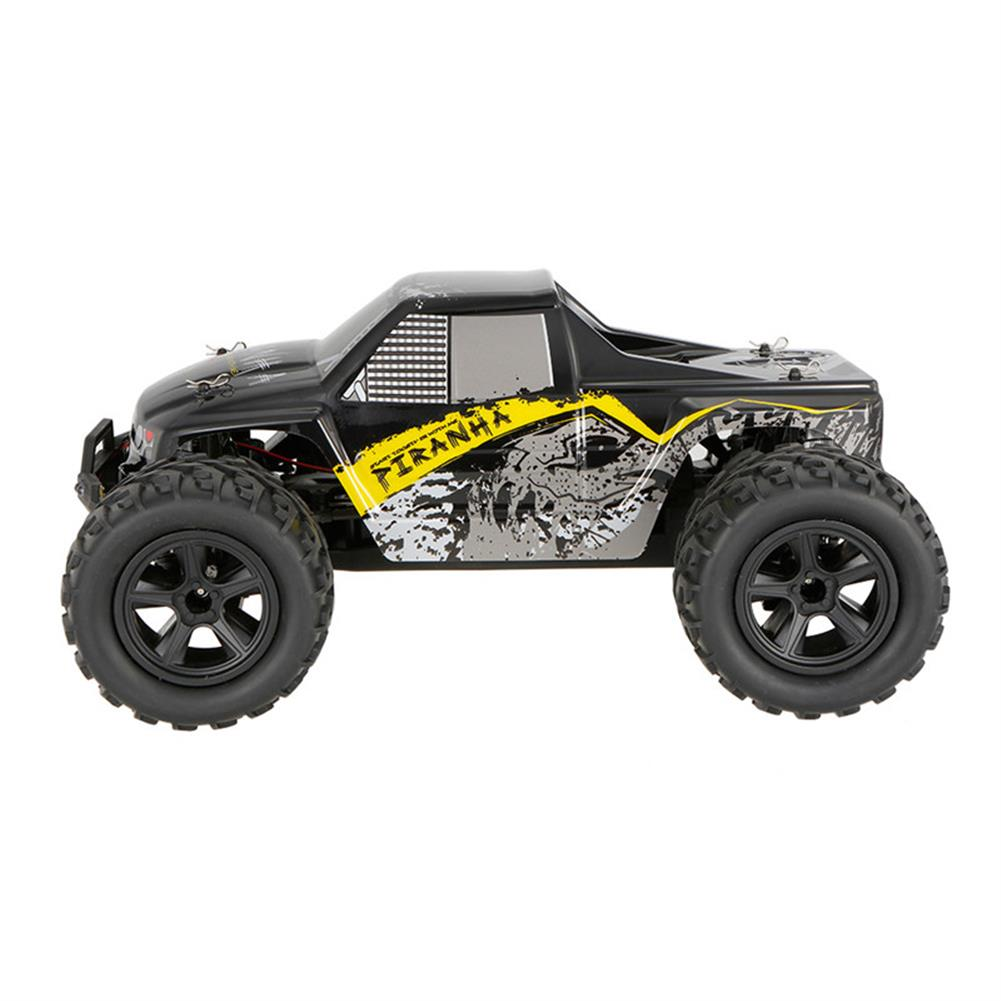 rc-cars PXtoys 9200 1/12 2.4G 4WD 40KM/H Electric RC Car Pick-up Off-Road Vehicle Toys RTR RC1254683 3