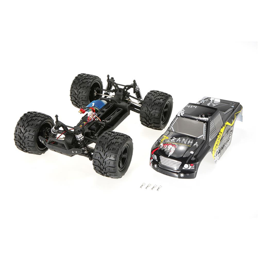 rc-cars PXtoys 9200 1/12 2.4G 4WD 40KM/H Electric RC Car Pick-up Off-Road Vehicle Toys RTR RC1254683 4