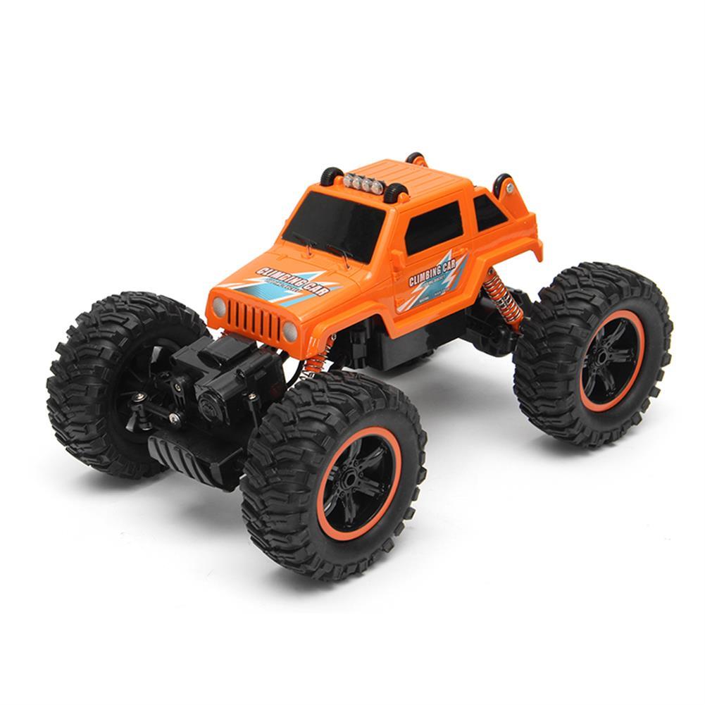 rc-cars MZ 2836 2.4G 4WD 4CH Climber RC Car Four Drive High Speed Car Toys RC1254822