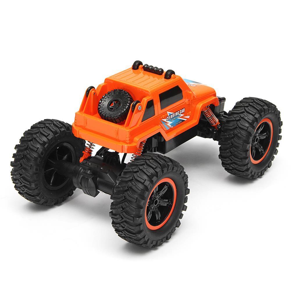 rc-cars MZ 2836 2.4G 4WD 4CH Climber RC Car Four Drive High Speed Car Toys RC1254822 2