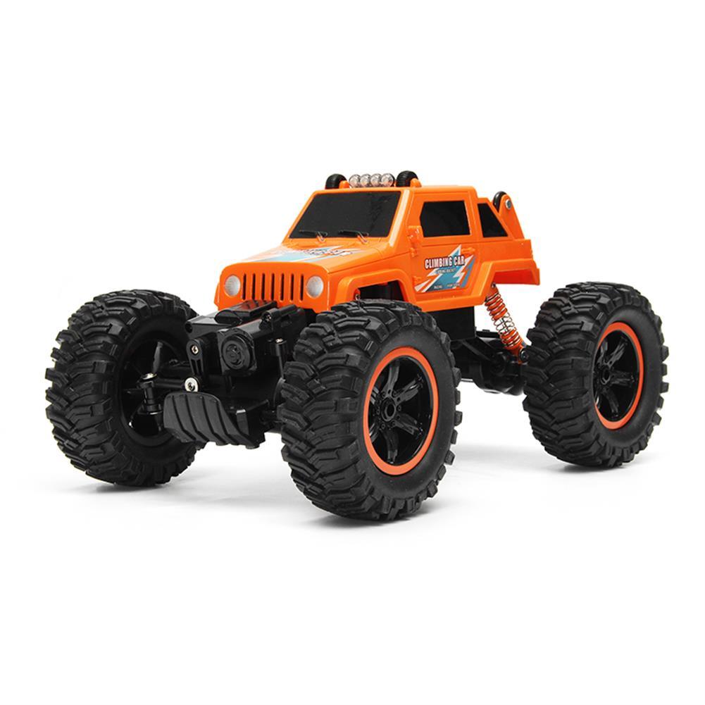 rc-cars MZ 2836 2.4G 4WD 4CH Climber RC Car Four Drive High Speed Car Toys RC1254822 3