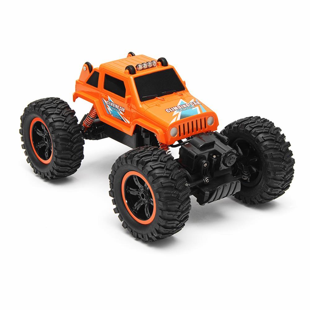 rc-cars MZ 2836 2.4G 4WD 4CH Climber RC Car Four Drive High Speed Car Toys RC1254822 4
