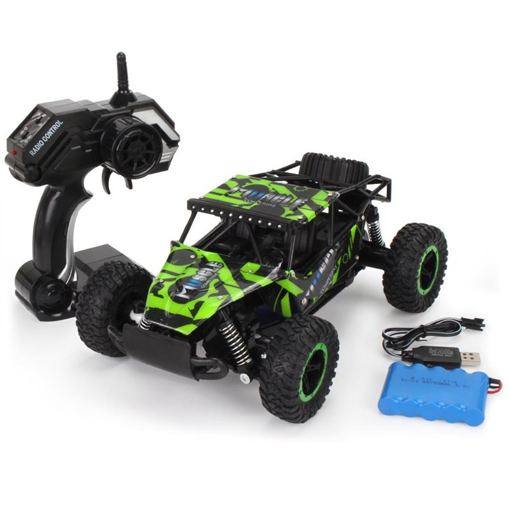 rc-cars JD-2615B 1:16 2.4G 4WD 4CH High Speed SUV RC Cars Boys Gifts RC1255432
