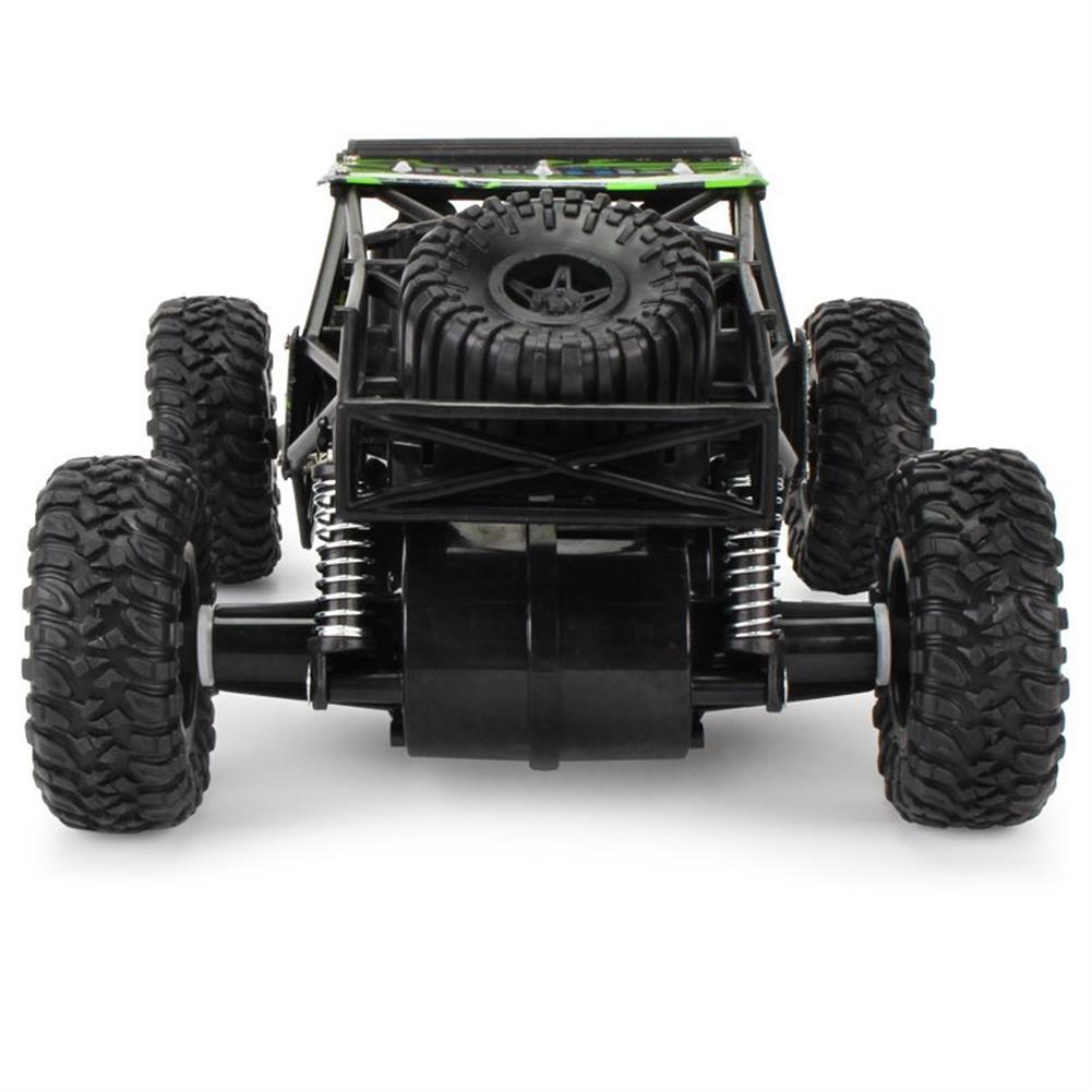 rc-cars JD-2615B 1:16 2.4G 4WD 4CH High Speed SUV RC Cars Boys Gifts RC1255432 5