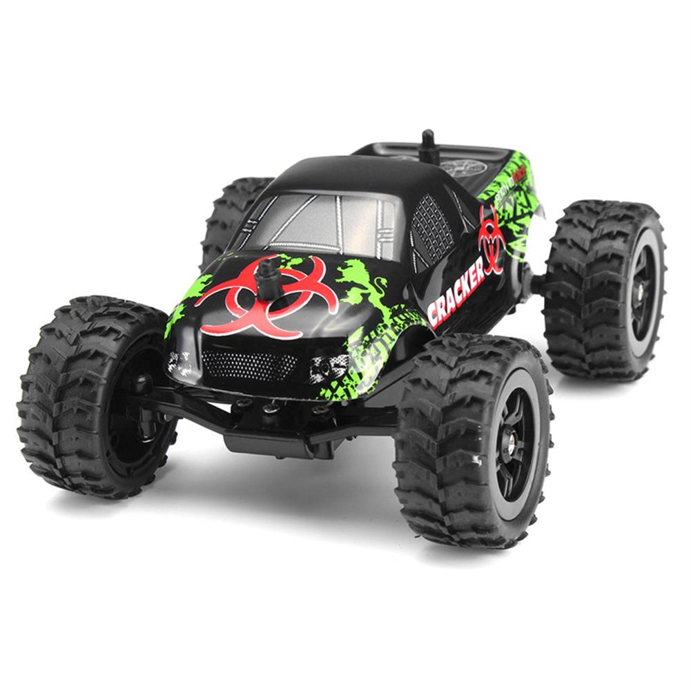rc-cars 9115M 1/32 2.4G 2WD 4CH Mini High Speed Radio RC Racing Car Rock Crawler Off-Road Truck Toys RC1258591 1