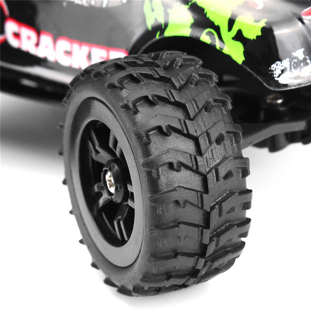 rc-cars 9115M 1/32 2.4G 2WD 4CH Mini High Speed Radio RC Racing Car Rock Crawler Off-Road Truck Toys RC1258591 8