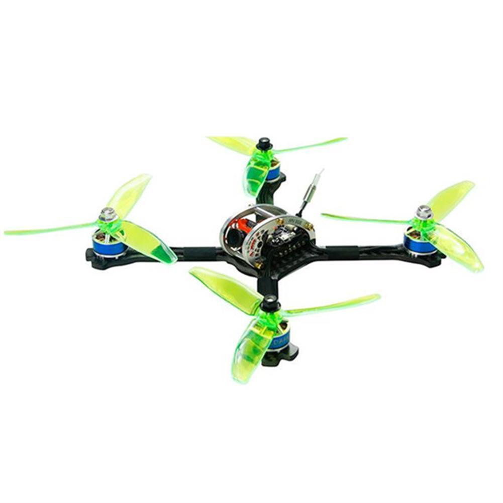 fpv-racing-drones LDARC/Kingkong 200GT 200mm F4 OSD FPV Racing Drone BLheli_S 5.8G 16CH 25mW 100mW VTX 600TVL PNP RC1262460