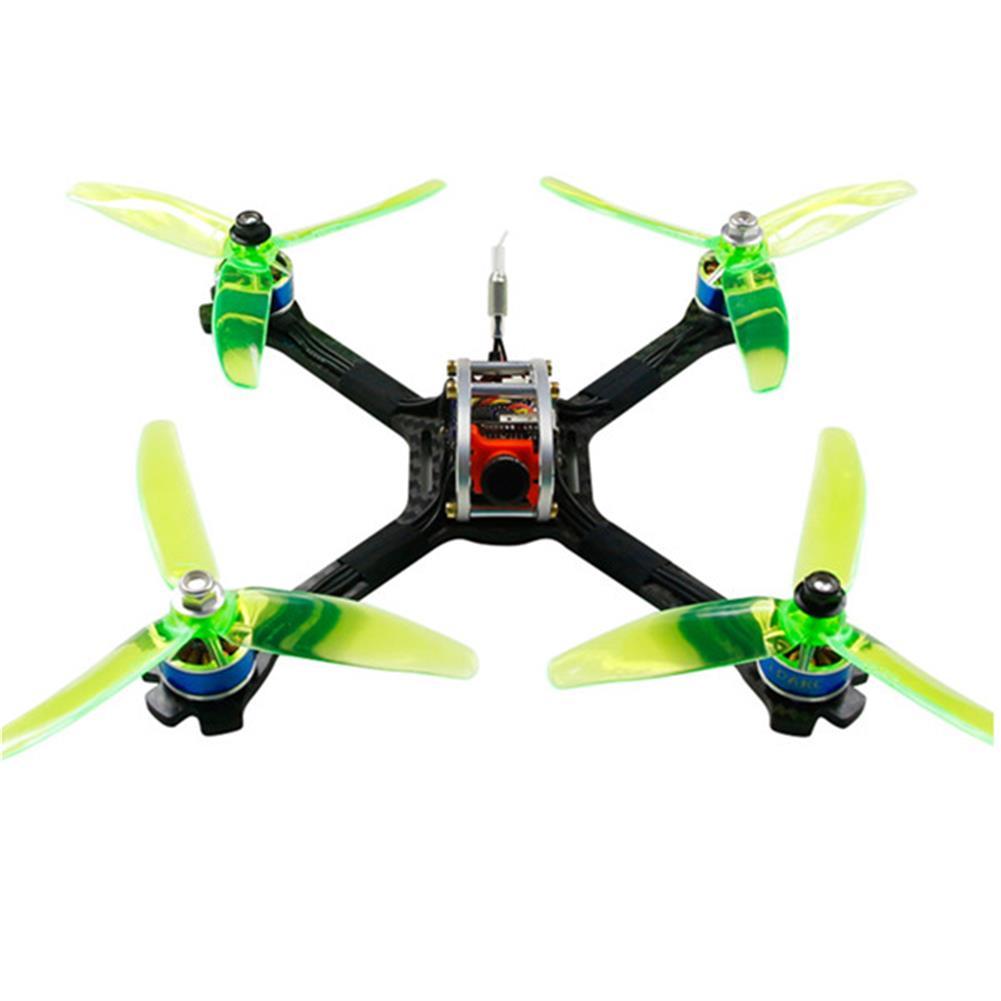 fpv-racing-drones LDARC/Kingkong 200GT 200mm F4 OSD FPV Racing Drone BLheli_S 5.8G 16CH 25mW 100mW VTX 600TVL PNP RC1262460 1