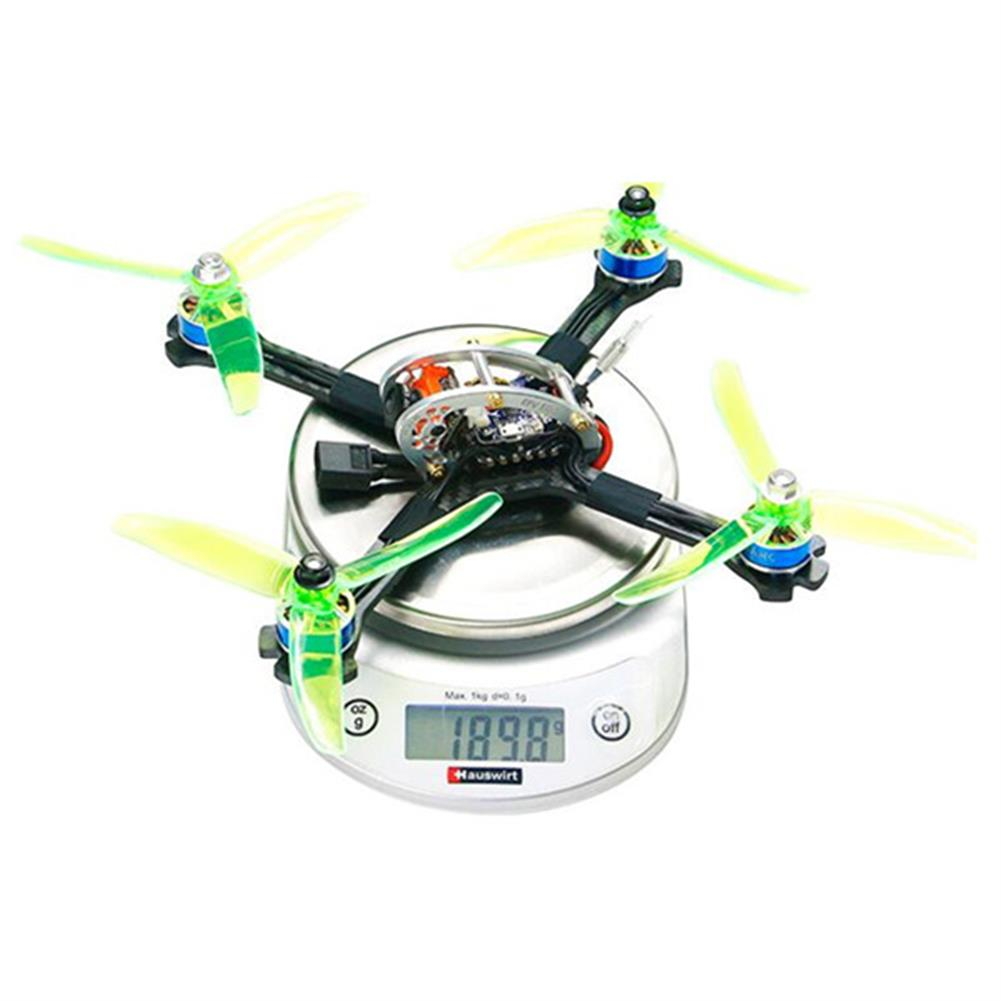 fpv-racing-drones LDARC/Kingkong 200GT 200mm F4 OSD FPV Racing Drone BLheli_S 5.8G 16CH 25mW 100mW VTX 600TVL PNP RC1262460 2