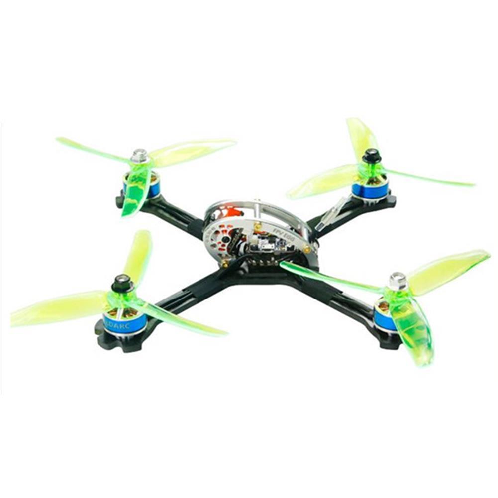 fpv-racing-drones LDARC/Kingkong 200GT 200mm F4 OSD FPV Racing Drone BLheli_S 5.8G 16CH 25mW 100mW VTX 600TVL PNP RC1262460 3