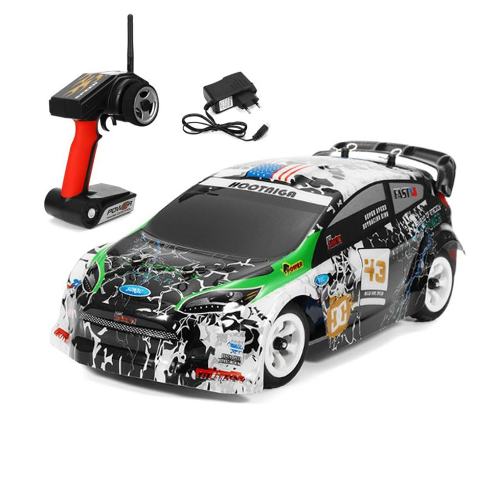 rc-cars Wltoys K989 1/28 2.4G 4WD Brushed RC Rally Car RC1265575