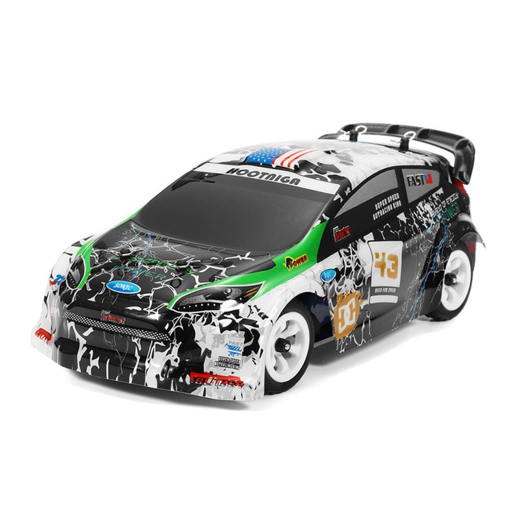 rc-cars Wltoys K989 1/28 2.4G 4WD Brushed RC Rally Car RC1265575 1