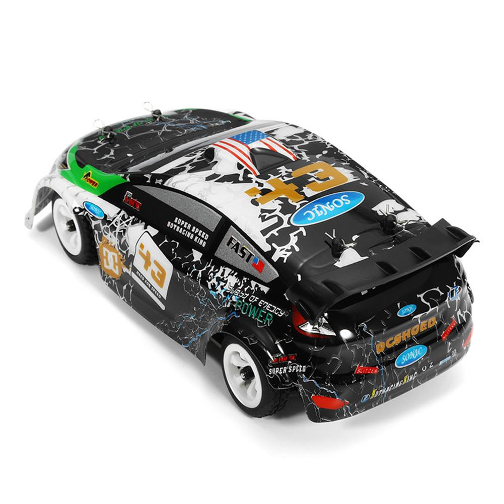 rc-cars Wltoys K989 1/28 2.4G 4WD Brushed RC Rally Car RC1265575 2