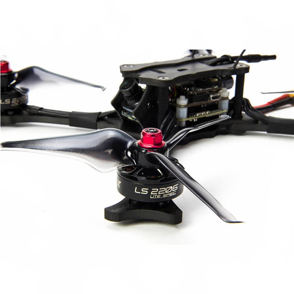 fpv-racing-drones Emax HAWK 5 FPV Racing Drone F4 OSD BLHeli_S 30A FrSky XM+ RX Foxeer Arrow Micro V2 600TVL BNF RC1269795 1