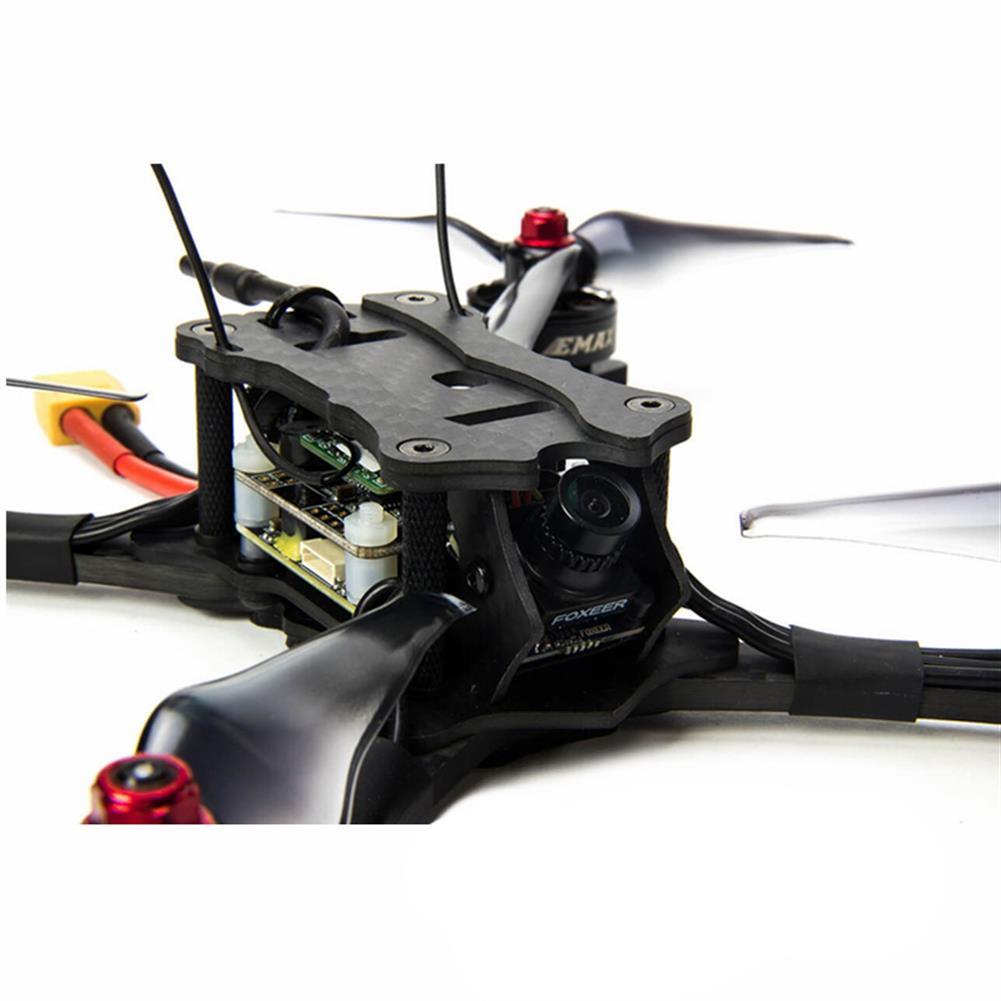 fpv-racing-drones Emax HAWK 5 FPV Racing Drone F4 OSD BLHeli_S 30A FrSky XM+ RX Foxeer Arrow Micro V2 600TVL BNF RC1269795 2