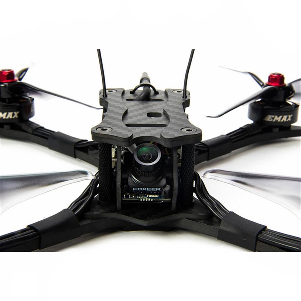 fpv-racing-drones Emax HAWK 5 FPV Racing Drone F4 OSD BLHeli_S 30A FrSky XM+ RX Foxeer Arrow Micro V2 600TVL BNF RC1269795 5